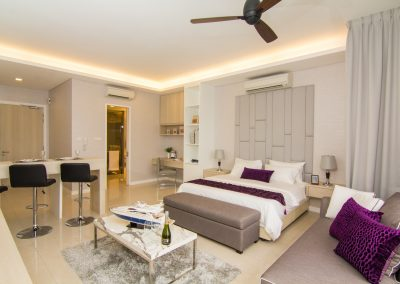 KLCC Serviced Apartment 1
