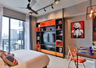Bangsar Serviced Residence 6