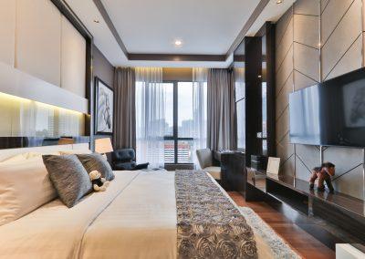 Bangsar Serviced Residence 2