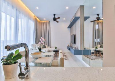 Bangsar Serviced Residence 7