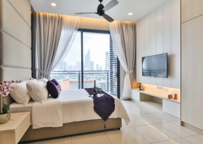 Bangsar Serviced Residence 4