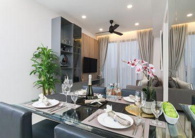 Bangsar Serviced Residence 3